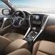 Новый салон для Mitsubishi Pajero Sport