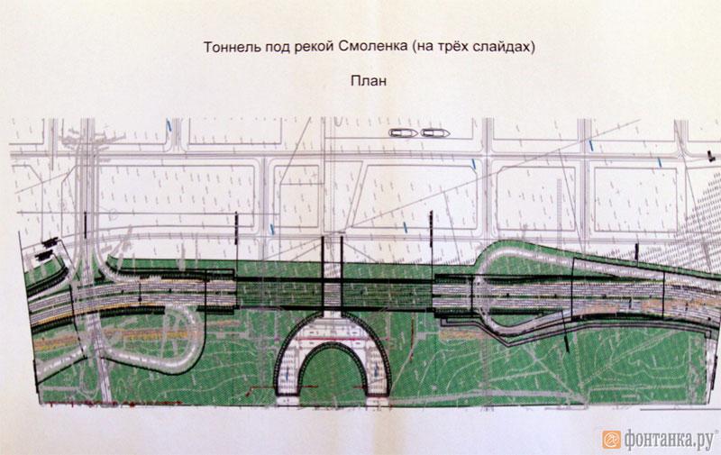 Макарова (на схеме 16) и